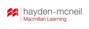 Hayden-mcneil Macmillan Learning logo
