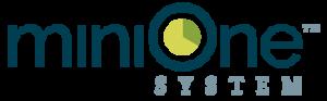 MiniOne system logo