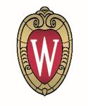 University of Wisconsin emblem