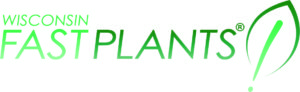 Wisconsin FastPlants logo