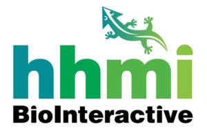 HHMI Biointeractive logo