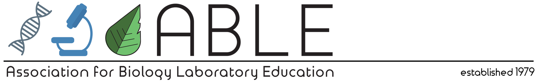 Exhibitors & Sponsors – Association for Biology Laboratory Education
